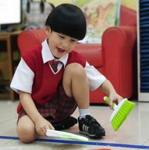 Montessori SVP