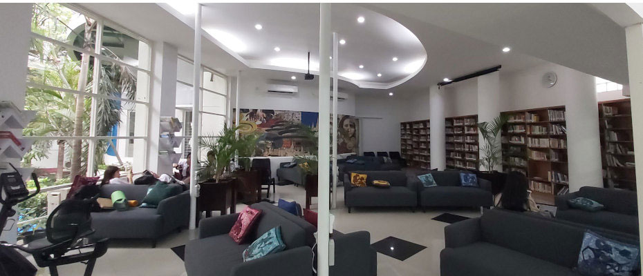 SVP Library