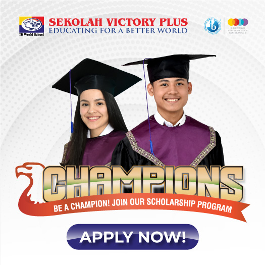 Sekolah Victory Plus International School and IB World School