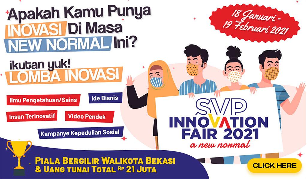 SVP-Innovation fair